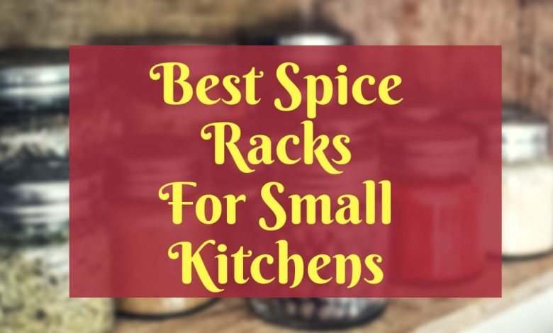 Photo of 10 Best Spice Racks for Small Kitchens (2020)