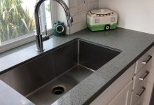 Photo of Best Undermount Kitchen Sinks for Quartz Countertops – 2020