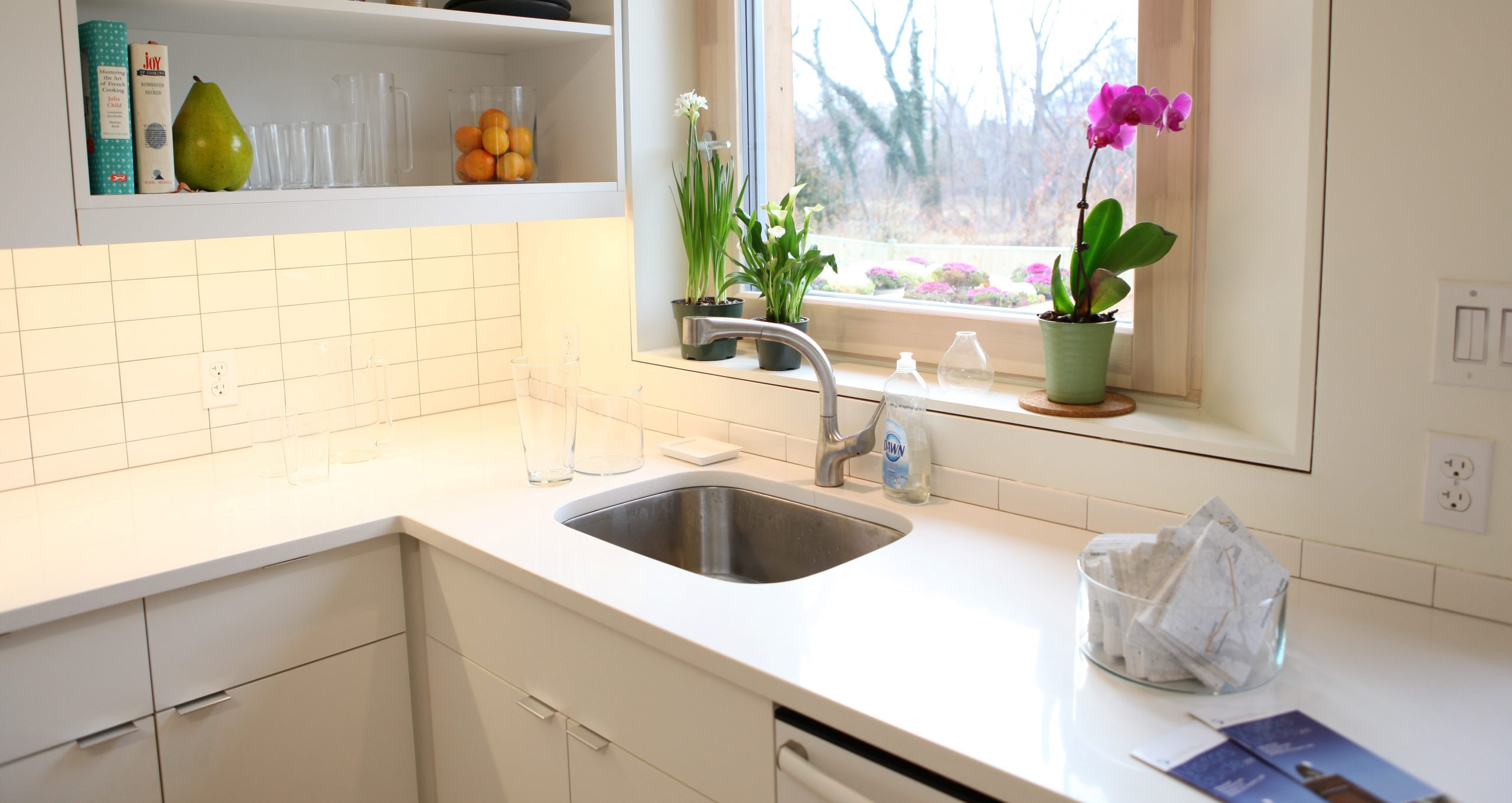 kitchen sink buying guide