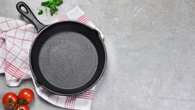 Photo of Top Best Enameled Cast Iron Skillet of 2020